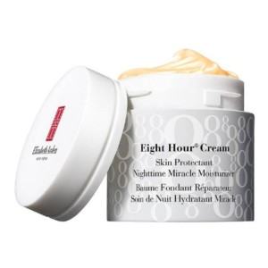 Eight Hour®️ Cream Baume Fondant Réparateur Soin de Nuit Hydratant Miracle