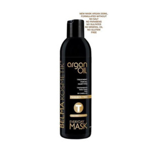 Mask Argan 250ml
